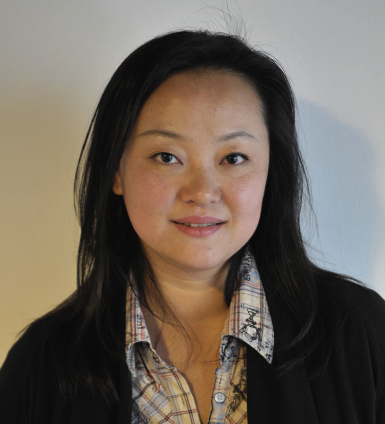 Xindanwei CEO, Chinese business woman leader